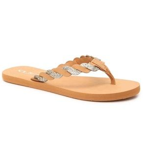 SALE 3/25.00 Chinese Laundry sandals